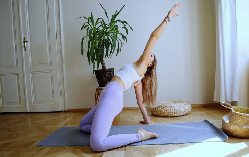 Mindfulness and Pilates