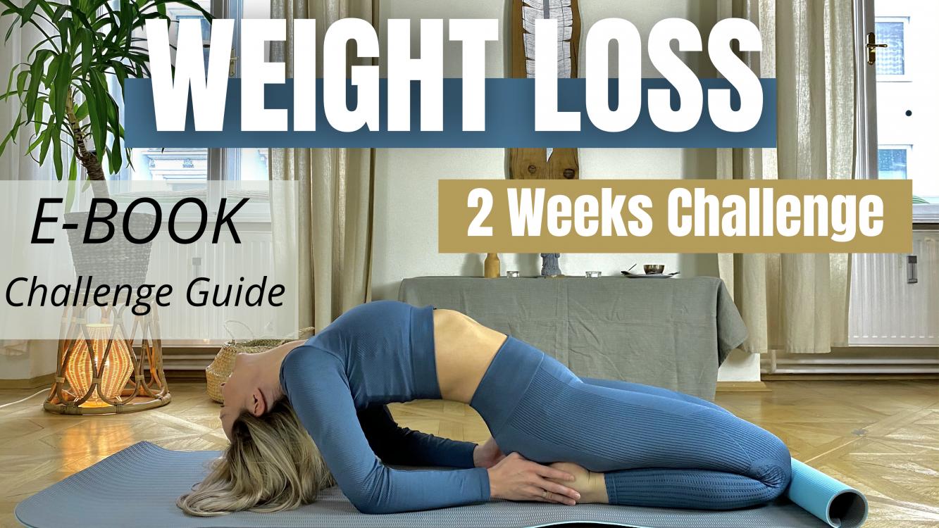Weight loss EBook