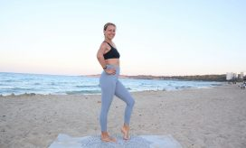 Butt lifting and lower body toning  - class